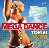 The Mega Dance Summer 2013