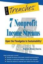 7 Nonprofit Income Streams