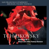 Symphony No. 5, Romeo And Juliet, Fantasy Overture