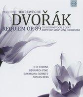 A. Dvorak - Requiem Op.89