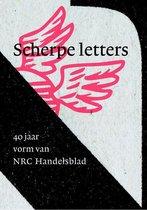 Scherpe Letters