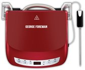 George Foreman 24001-56 - Contactgrill