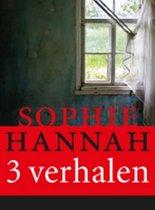 Drie korte verhalen van Sophie Hannah