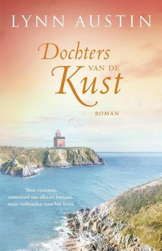 Boek cover Dochters van de kust van Lynn Austin (Paperback)