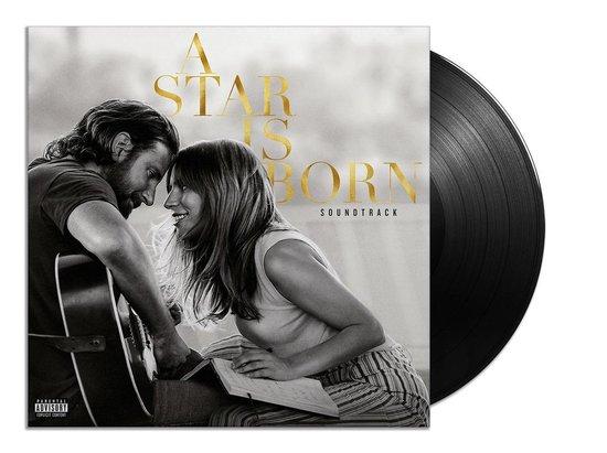 A Star Is Born (Soundtrack) (LP)