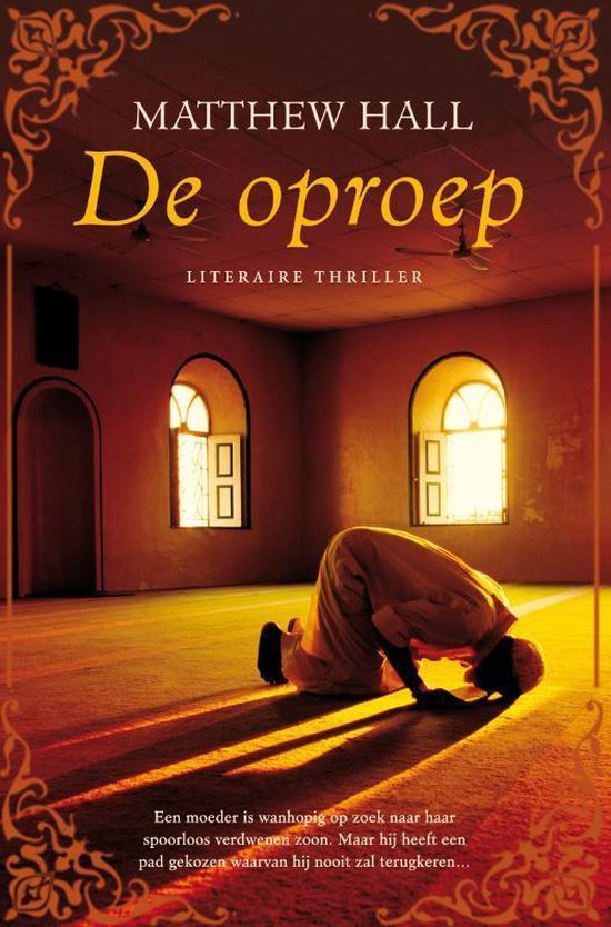 De oproep - Matthew Hall |