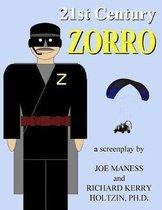 21st Century Zorro