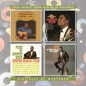 Country Charlie Pride/Country Way/Pride Of Country