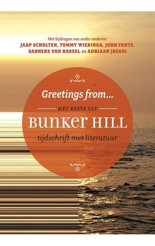 Greetings From........... - Diverse auteurs |