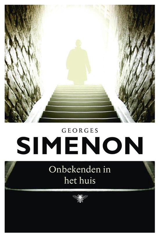 Onbekenden in het huis - Georges Simenon |