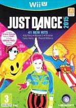 Nintendo Wii U - Just Dance 2015