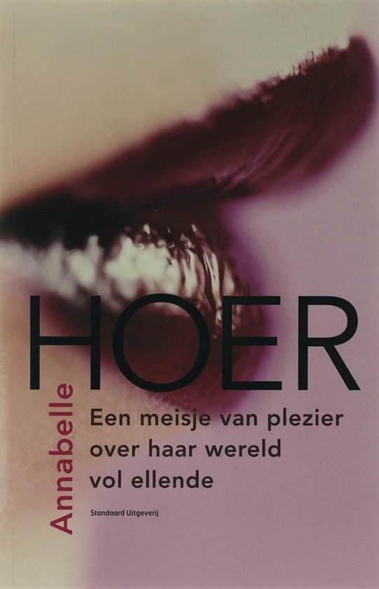 Hoer - Annabelle |