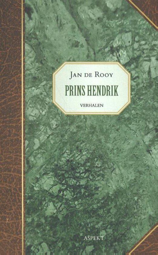 Prins Hendrik - Jan de Rooy | Fthsonline.com