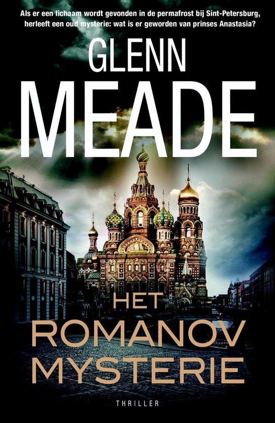 Het Romanov Mysterie - Glenn Meade  