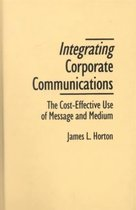 Integrating Corporate Communications