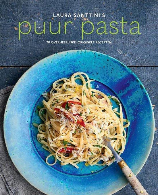 Puur Pasta - Laura Santtini |