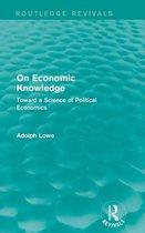 On Economic Knowledge