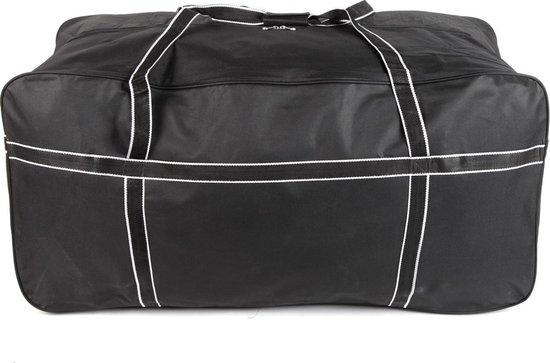 Adventure Bags Reistas XXXL 170 Liter - Zwart (Let op: dit is een XXXL tas) - Adventure Bags