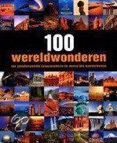 100 wereldwonderen (Boek + dvd in cassette)