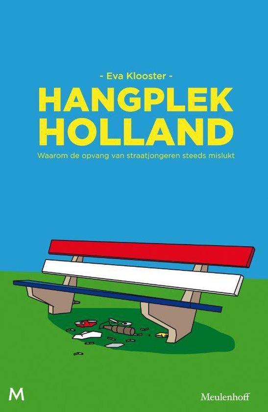 Hangplek Holland - Eva Klooster | Readingchampions.org.uk