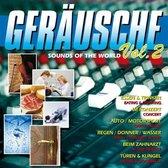 Gerausche Vol.2-Sounds Of