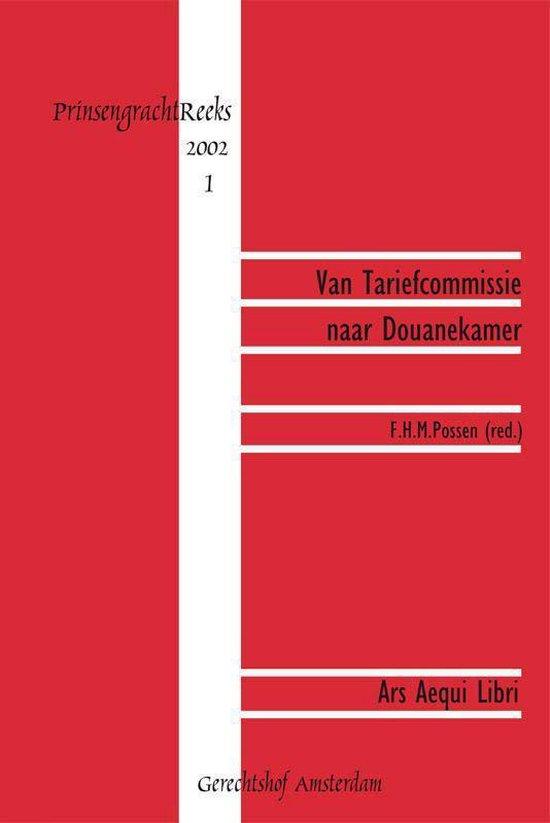 Prinsengrachtreeks 2004 - Artikel 12 Sv - none | Fthsonline.com