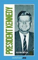 Vantoen.nu - President Kennedy
