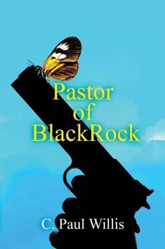 Pastor of Blackrock
