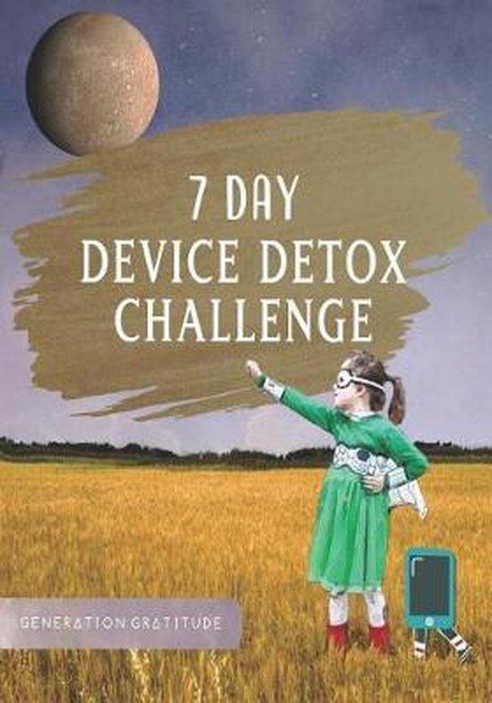 7 Day Device Detox Challenge