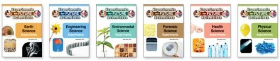 Experiments for Future Scientists Set