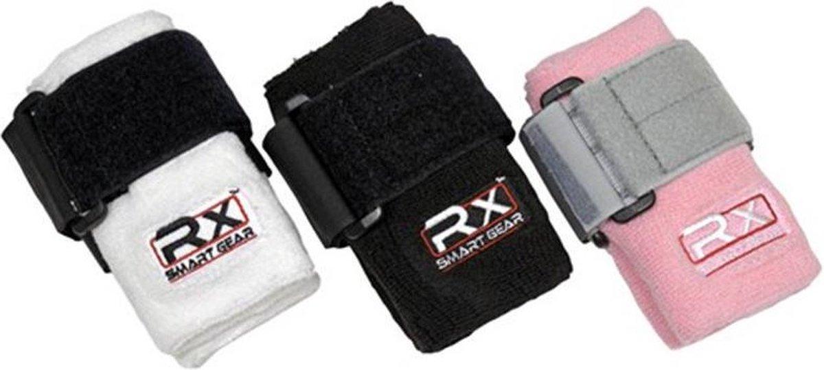 RX Smart Gear Wrist Support - Polsbeschermer - Wrist Wraps - Roze - Small
