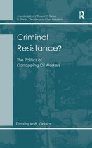 Criminal Resistance?
