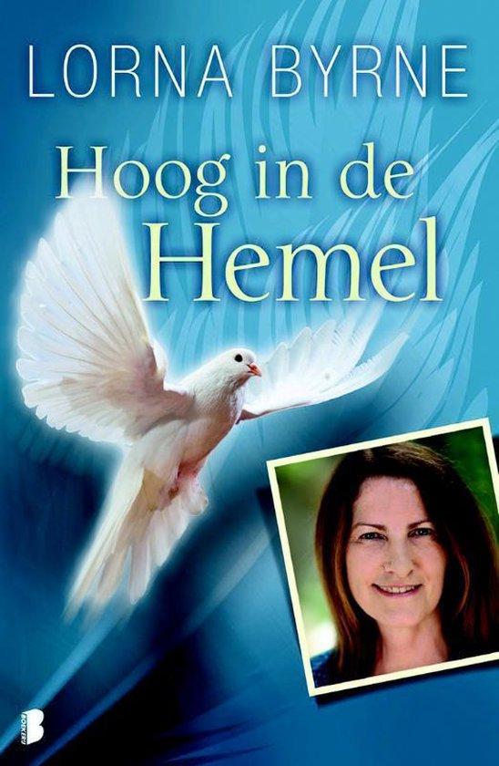 Hoog in de hemel - Lorna Byrne pdf epub