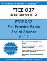 Ftce 037 Social Science 6-12