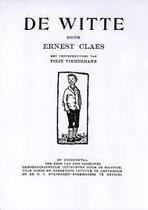 Boek cover Witte van Ernest Claes (Onbekend)