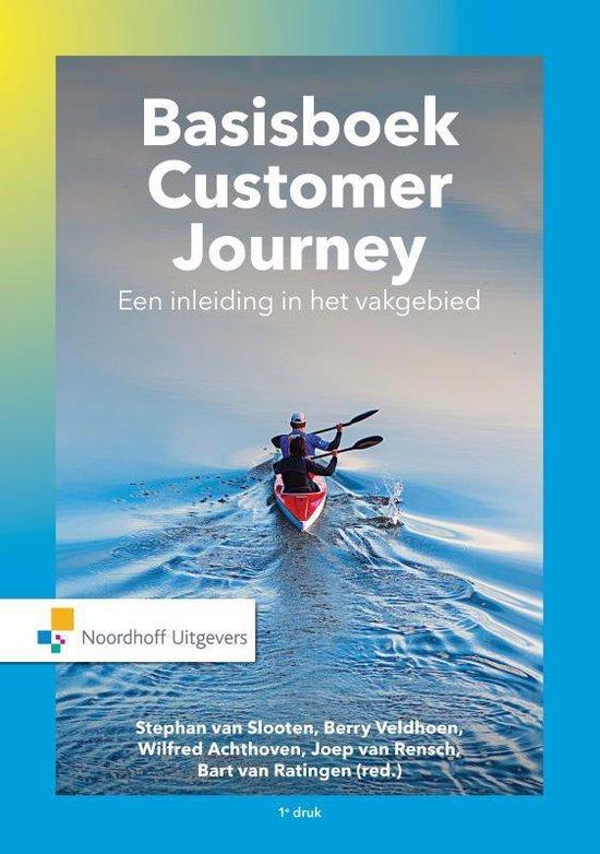 Basisboek Customer Journey