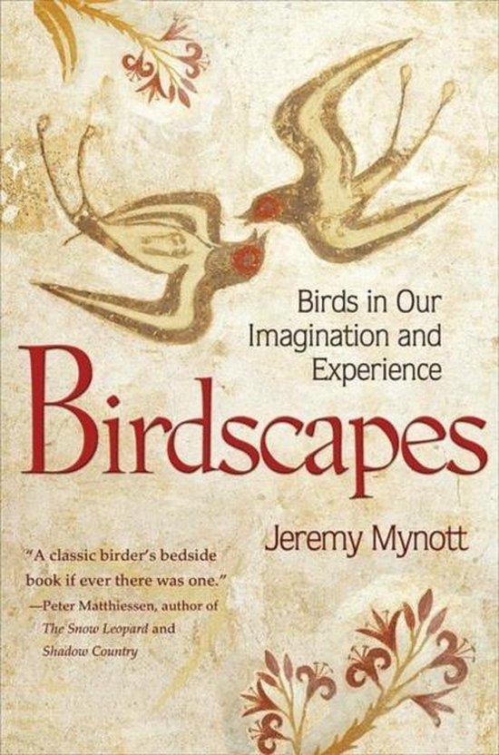 Afbeelding van Birdscapes