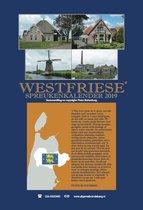 Westfriese spreukenkalender 2019