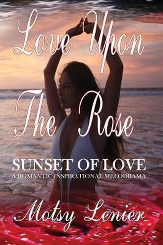 Love Upon the Rose