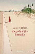 Boek cover De goddelijke komedie van Dante Alighieri (Paperback)