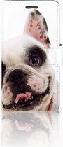 Exclusief Design Hoesje Hond voor de Lenovo K6