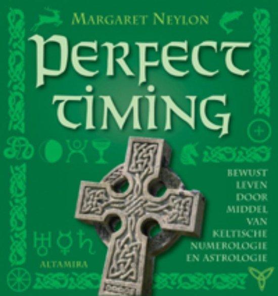 Perfect Timing - Margaret Neylon pdf epub