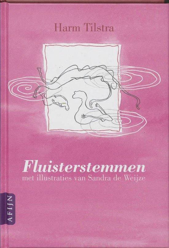 Fluisterstemmen - Harm Tilstra  