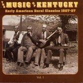 Music Of Kentucky Vol.1