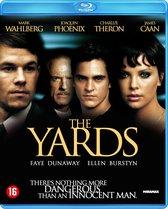 Speelfilm - Yards