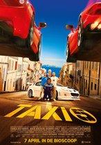 Taxi 5 (Blu-ray)