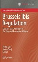 Brussels Ibis Regulation