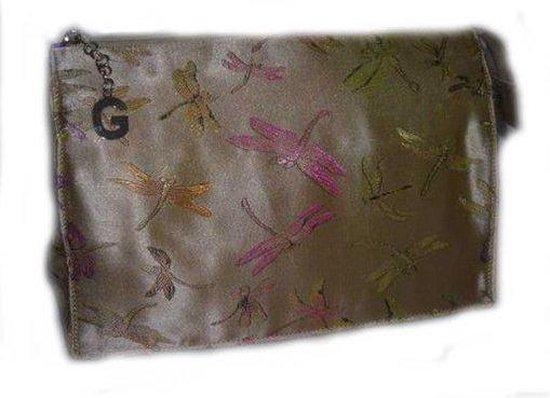 Gillian Jones Dragonfly - Toilettas - Yellow