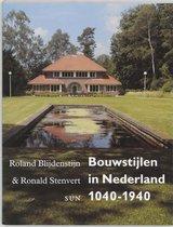 Bouwstijlen in Nederland 1040-1940