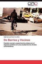 de Barrios y Vecinos
